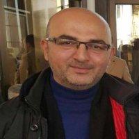 Mehmet Fatih Eryılmaz