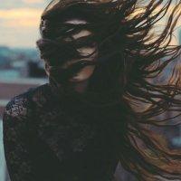 Rüzgar Kız