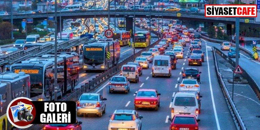 2021'de hangi araç sahibi ne kadar MTV ödeyecek?