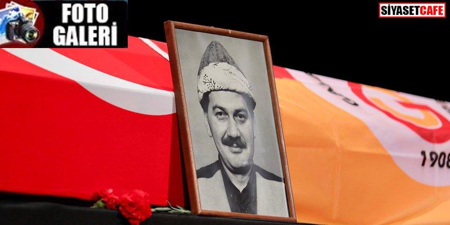 Ferhan Şensoy son yolculuğuna uğurlandı: Cenaze töreninde fotoğraflar