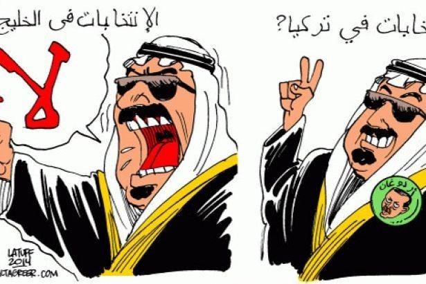 Her şeyi özetleyen karikatürler 5