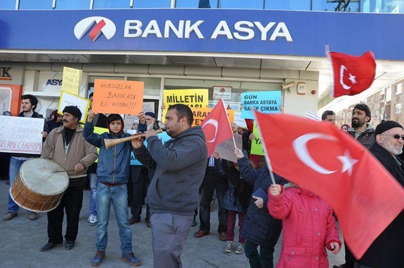 Bank Asya müşterilerinden AKP'ye anlamlı göndermeler 13
