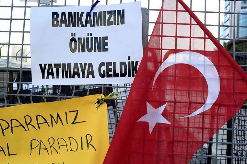 Bank Asya müşterilerinden AKP'ye anlamlı göndermeler 20