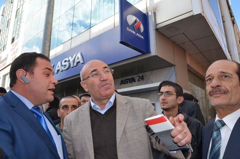 Bank Asya müşterilerinden AKP'ye anlamlı göndermeler 23