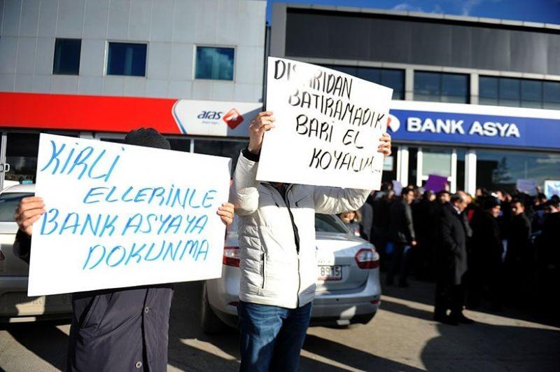 Bank Asya müşterilerinden AKP'ye anlamlı göndermeler 26