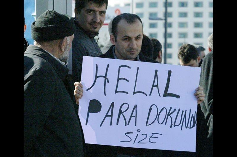 Bank Asya müşterilerinden AKP'ye anlamlı göndermeler 4