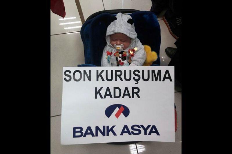 Bank Asya müşterilerinden AKP'ye anlamlı göndermeler 7