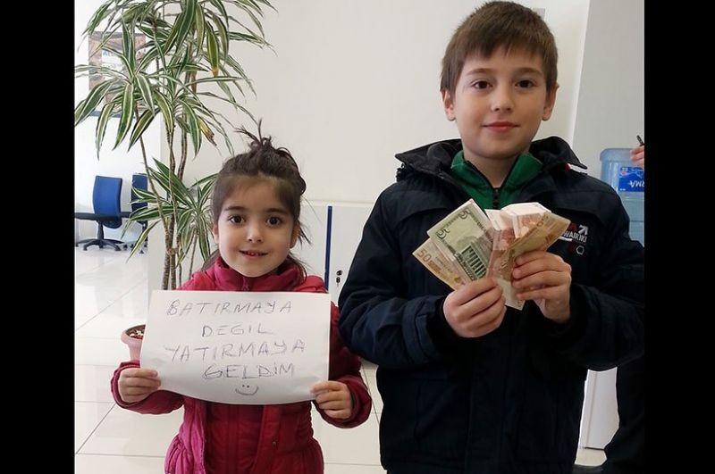 Bank Asya müşterilerinden AKP'ye anlamlı göndermeler 8