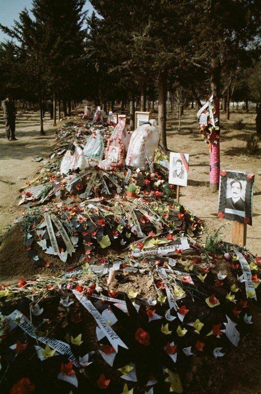 Hocalı Katliamı'nın korkunç görüntüleri 6