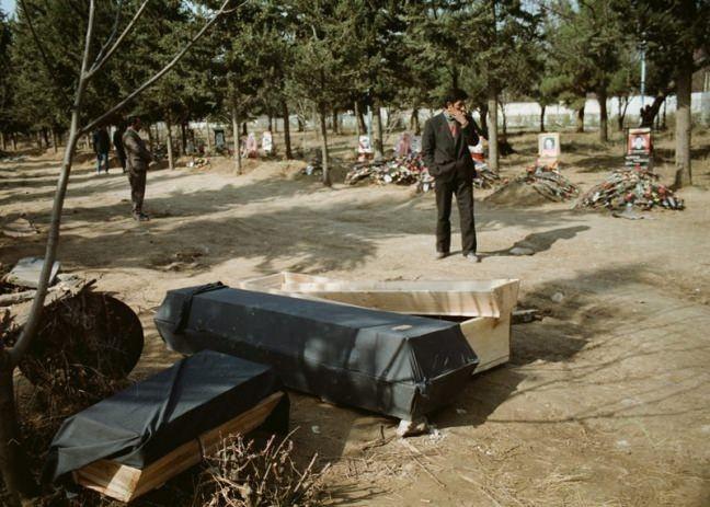 Hocalı Katliamı'nın korkunç görüntüleri 9
