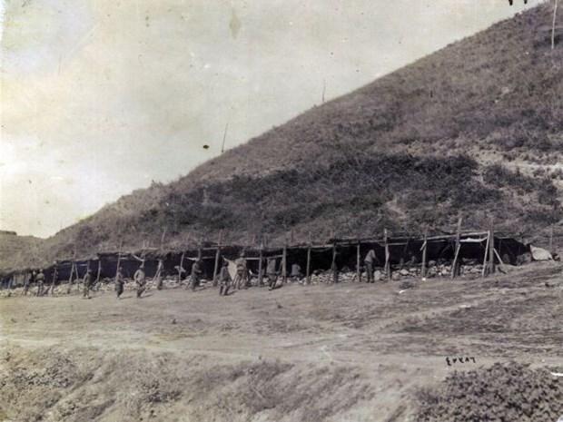 Yayınlanmamış Çanakkale fotoğrafları 32