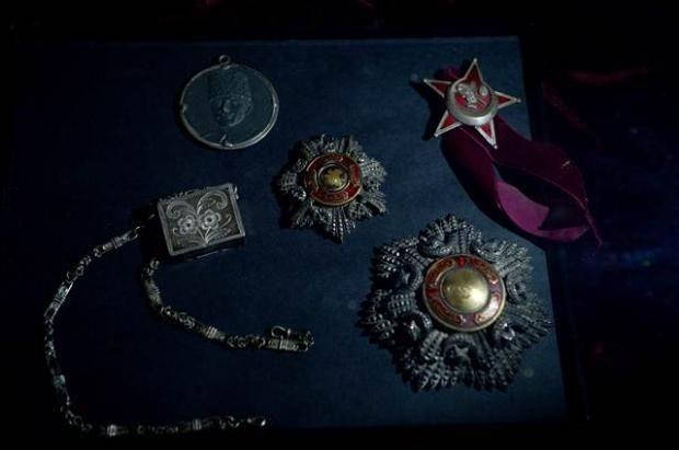 Enver Paşa'nın eşyaları Müzayedede satılacak 5