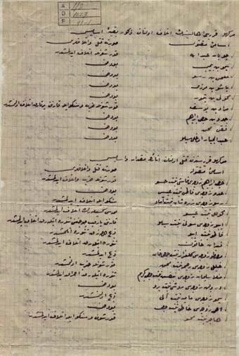 1915 olaylarının bilinmeyen yüzü 7