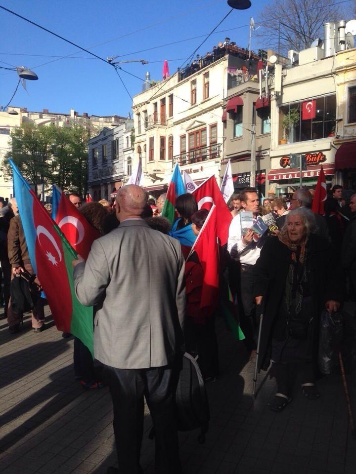 Azerbaycan'dan Türkiye'ye 'soykırım' desteği 5