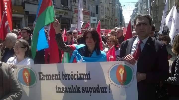 Azerbaycan'dan Türkiye'ye 'soykırım' desteği 7