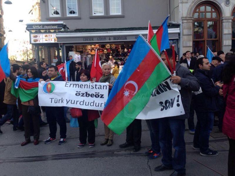 Azerbaycan'dan Türkiye'ye 'soykırım' desteği 9