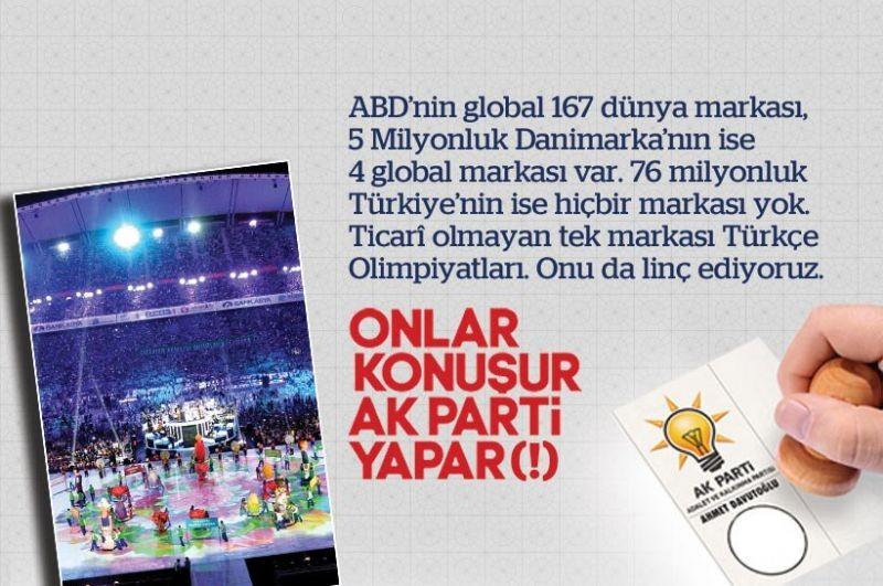 Onlar konuşur AKP yapar (!) 18