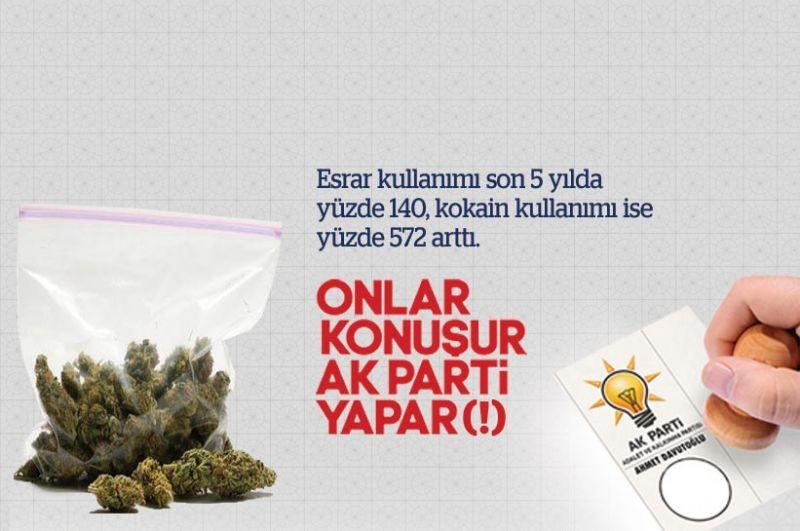Onlar konuşur AKP yapar (!) 4