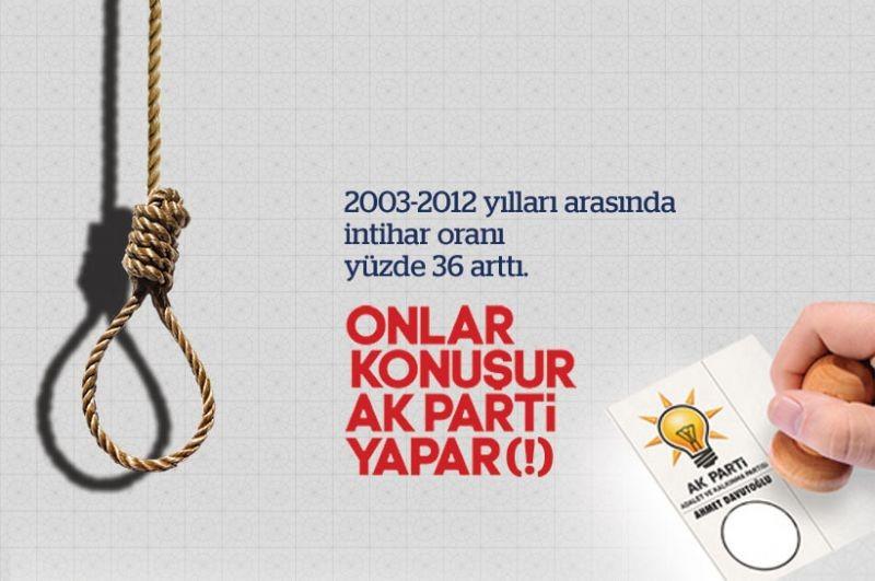 Onlar konuşur AKP yapar (!) 5