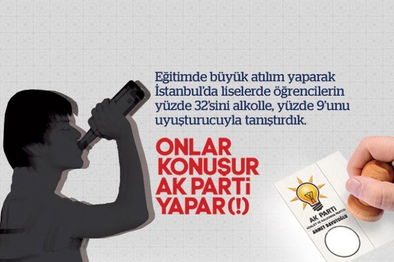 Onlar konuşur AKP yapar (!) 6