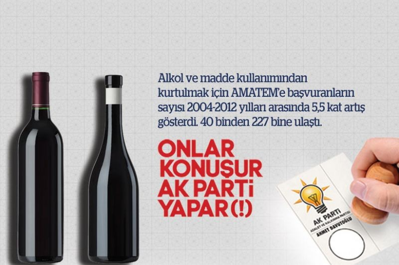 Onlar konuşur AKP yapar (!) 7