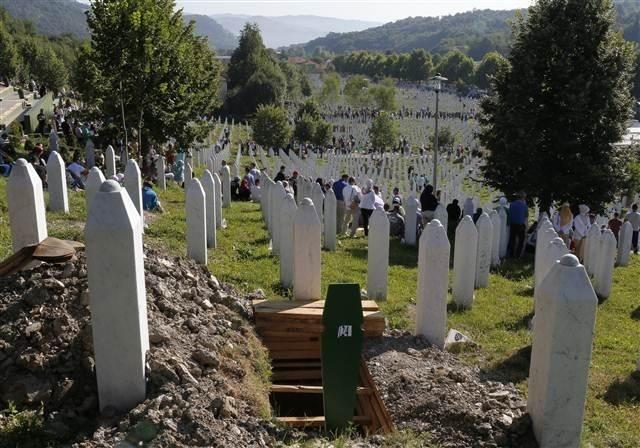 AB'nin göbepinde Yüz yılın katliamı 13