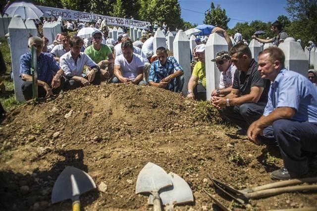 AB'nin göbepinde Yüz yılın katliamı 21