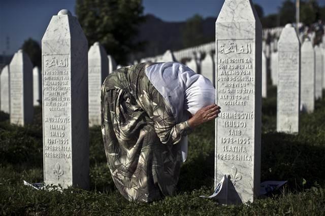 AB'nin göbepinde Yüz yılın katliamı 6
