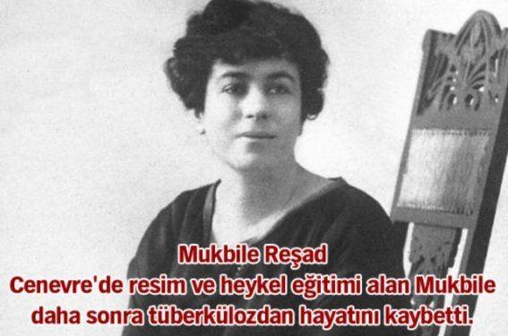Avrupa'da okuyan Osmanlı kızları 1