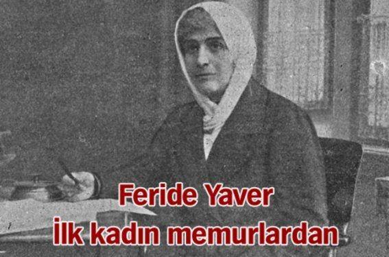 Avrupa'da okuyan Osmanlı kızları 6