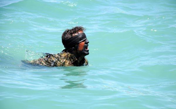 Türk Komandoları nefesleri kesti 11