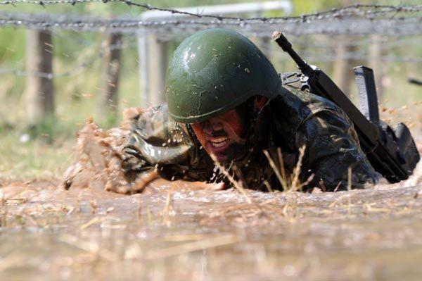 Türk Komandoları nefesleri kesti 2