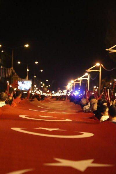 29 Ekim'de Antalya 3