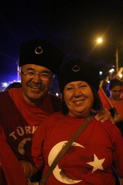 29 Ekim'de Antalya 4