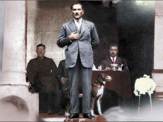Atatürk albümü 1
