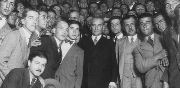Atatürk albümü 7