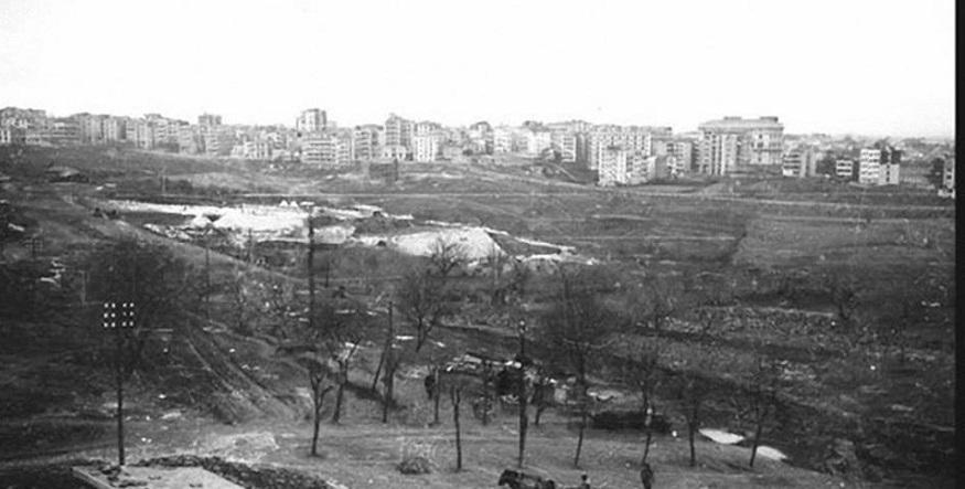 Eski İstanbul'dan muhteşem kareler 17