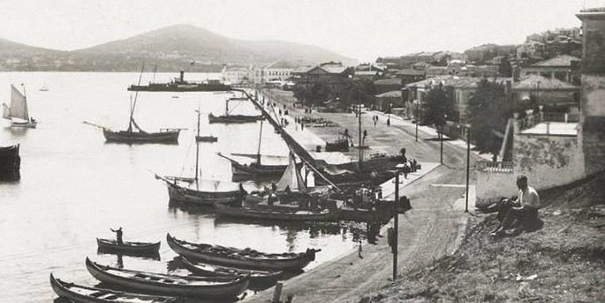 Eski İstanbul'dan muhteşem kareler 19