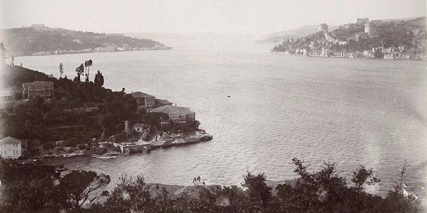 Eski İstanbul'dan muhteşem kareler 22