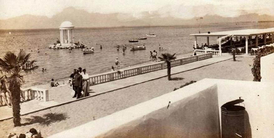 Eski İstanbul'dan muhteşem kareler 28