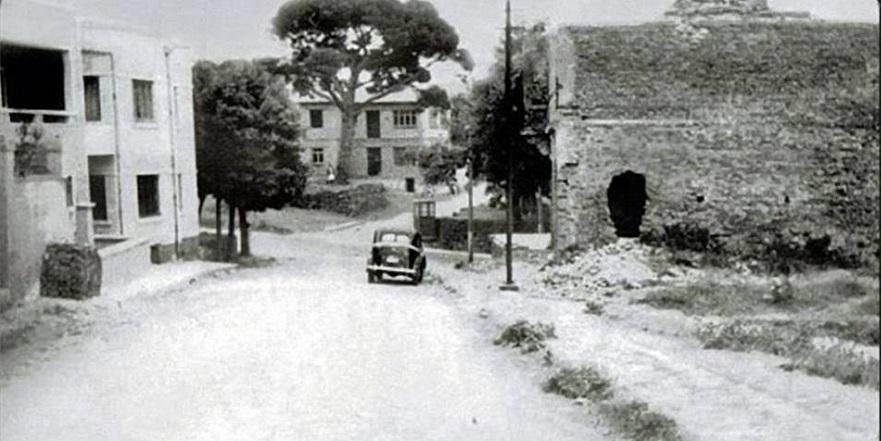 Eski İstanbul'dan muhteşem kareler 37