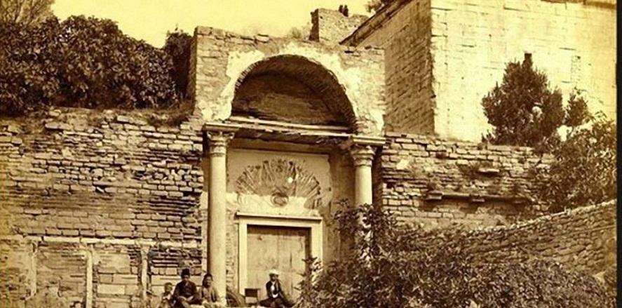 Eski İstanbul'dan muhteşem kareler 39