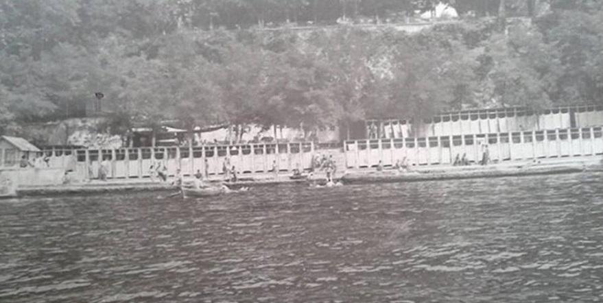 Eski İstanbul'dan muhteşem kareler 42