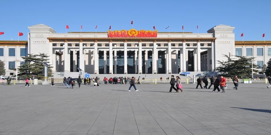 Dünyanın en çok ziyaret yapılan 10 müzesi 4