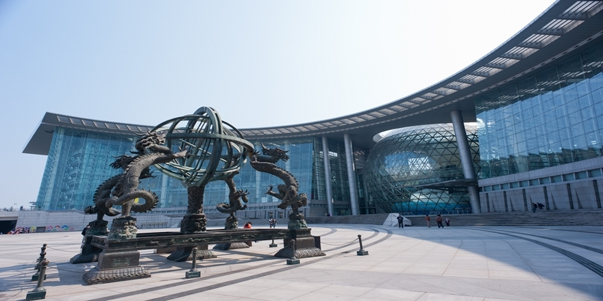 Dünyanın en çok ziyaret yapılan 10 müzesi 5