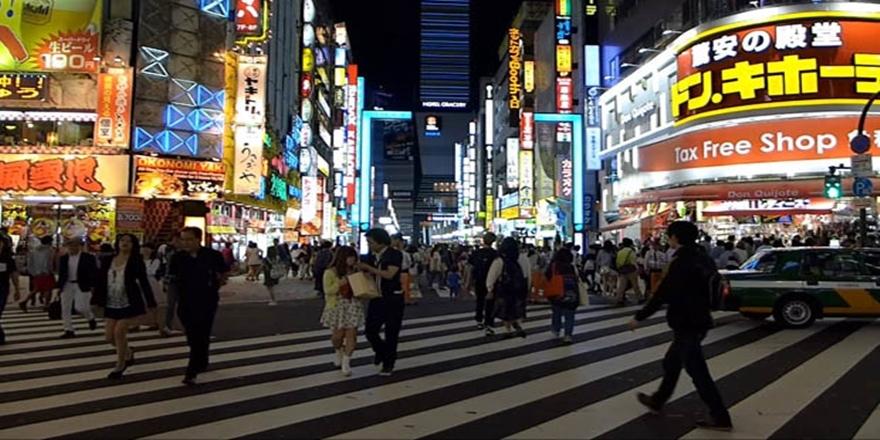 Dünyanın en süper gece hayatına sahip olan yerler 13