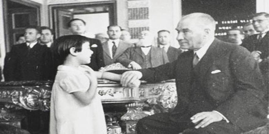Atatürk'ten sporla ilgili vecize sözler 1