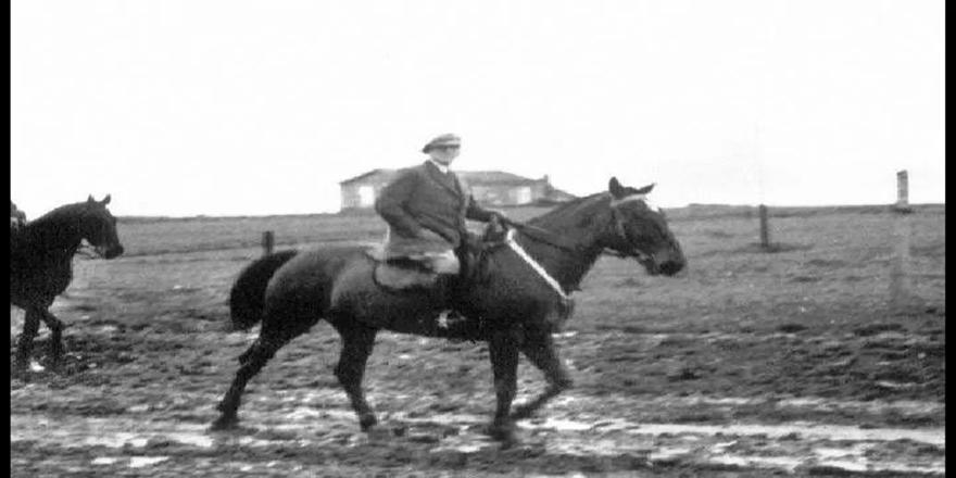 Atatürk'ten sporla ilgili vecize sözler 2