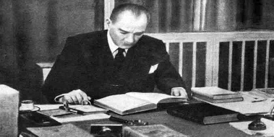 Atatürk'ten sporla ilgili vecize sözler 3