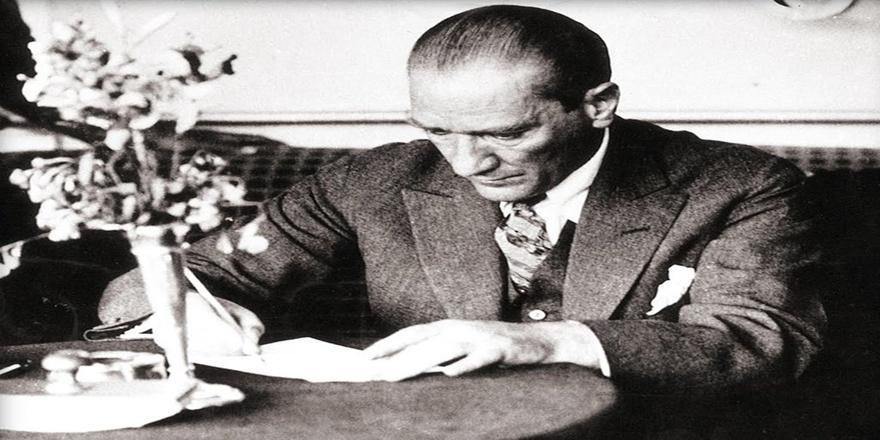 Atatürk'ten sporla ilgili vecize sözler 4